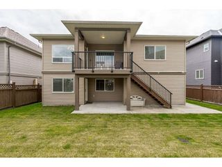 Photo 38: 8588 ALEXANDRA Street in Mission: Mission BC House for sale : MLS®# R2466716