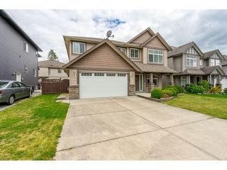Photo 35: 8588 ALEXANDRA Street in Mission: Mission BC House for sale : MLS®# R2466716