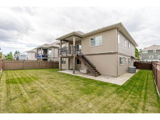 Photo 37: 8588 ALEXANDRA Street in Mission: Mission BC House for sale : MLS®# R2466716