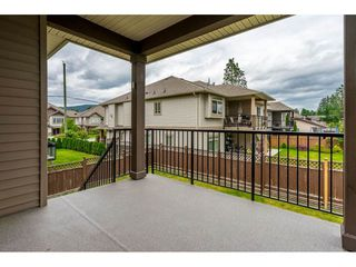 Photo 40: 8588 ALEXANDRA Street in Mission: Mission BC House for sale : MLS®# R2466716