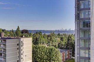 Photo 26: 1008 460 WESTVIEW Street in Coquitlam: Coquitlam West Condo for sale : MLS®# R2468108