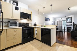 """Photo 11: 225 528 ROCHESTER Avenue in Coquitlam: Coquitlam West Condo for sale in """"The Ave"""" : MLS®# R2475991"""