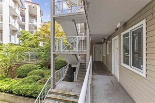 """Photo 20: 225 528 ROCHESTER Avenue in Coquitlam: Coquitlam West Condo for sale in """"The Ave"""" : MLS®# R2475991"""