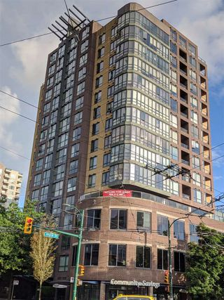 Photo 2: 1707 3438 VANNESS AVENUE in Vancouver: Collingwood VE Condo for sale (Vancouver East)  : MLS®# R2471469