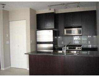 "Photo 5: 1901 1001 HOMER ST in Vancouver: Downtown VW Condo for sale in ""BENTLY"" (Vancouver West)  : MLS®# V557881"