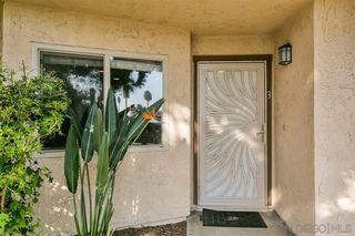 Photo 2: LA MESA Condo for sale : 2 bedrooms :