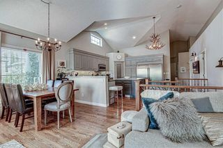 Photo 12: 4 WESTON Place SW in Calgary: West Springs Detached for sale : MLS®# A1027576