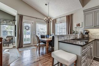 Photo 11: 4 WESTON Place SW in Calgary: West Springs Detached for sale : MLS®# A1027576