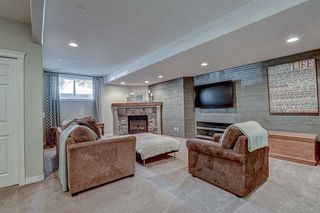 Photo 25: 4 WESTON Place SW in Calgary: West Springs Detached for sale : MLS®# A1027576