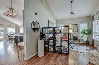 Photo 4: 4 WESTON Place SW in Calgary: West Springs Detached for sale : MLS®# A1027576