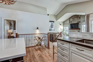 Photo 9: 4 WESTON Place SW in Calgary: West Springs Detached for sale : MLS®# A1027576