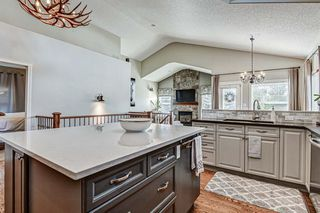 Photo 8: 4 WESTON Place SW in Calgary: West Springs Detached for sale : MLS®# A1027576