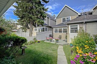 Photo 29: 1767 2 Avenue NW in Calgary: Hillhurst Semi Detached for sale : MLS®# A1032060