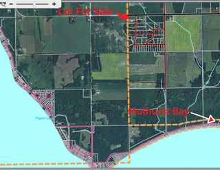 Photo 8: 89 473052 Range Road 11: Rural Wetaskiwin County Rural Land/Vacant Lot for sale : MLS®# E4214755
