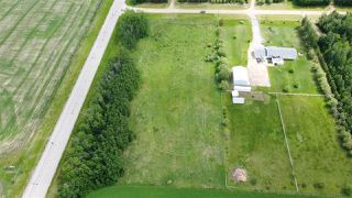 Photo 4: 89 473052 Range Road 11: Rural Wetaskiwin County Rural Land/Vacant Lot for sale : MLS®# E4214755