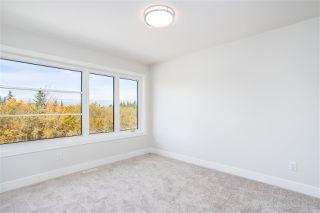 Photo 30: 12113 ASPEN DRIVE WEST in Edmonton: Zone 16 House for sale : MLS®# E4214946