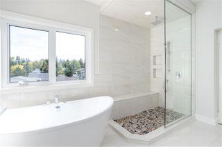 Photo 24: 12113 ASPEN DRIVE WEST in Edmonton: Zone 16 House for sale : MLS®# E4214946