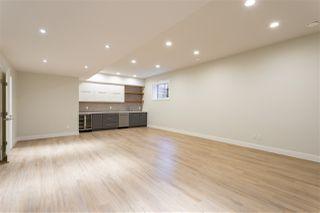 Photo 41: 12113 ASPEN DRIVE WEST in Edmonton: Zone 16 House for sale : MLS®# E4214946