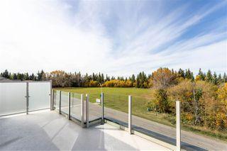 Photo 38: 12113 ASPEN DRIVE WEST in Edmonton: Zone 16 House for sale : MLS®# E4214946