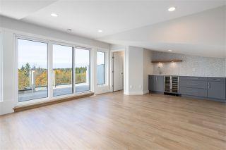 Photo 36: 12113 ASPEN DRIVE WEST in Edmonton: Zone 16 House for sale : MLS®# E4214946