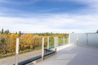 Photo 39: 12113 ASPEN DRIVE WEST in Edmonton: Zone 16 House for sale : MLS®# E4214946
