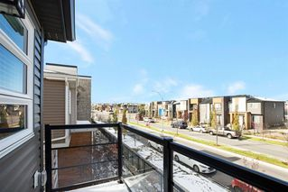 Photo 26: 341 Midtown Gate SW: Airdrie Row/Townhouse for sale : MLS®# A1042691