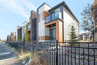 Photo 28: 341 Midtown Gate SW: Airdrie Row/Townhouse for sale : MLS®# A1042691