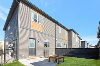 Photo 27: 341 Midtown Gate SW: Airdrie Row/Townhouse for sale : MLS®# A1042691