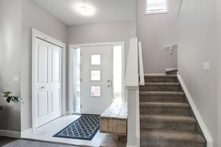 Photo 13: 341 Midtown Gate SW: Airdrie Row/Townhouse for sale : MLS®# A1042691