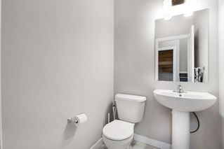 Photo 12: 341 Midtown Gate SW: Airdrie Row/Townhouse for sale : MLS®# A1042691