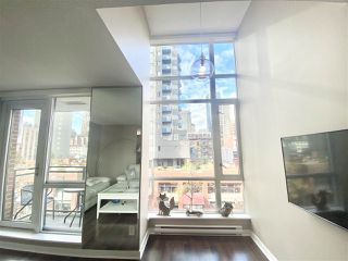 Photo 12: 605 1082 SEYMOUR Street in Vancouver: Downtown VW Condo for sale (Vancouver West)  : MLS®# R2510204
