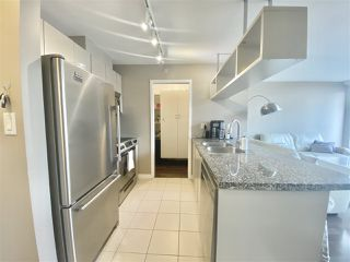 Photo 6: 605 1082 SEYMOUR Street in Vancouver: Downtown VW Condo for sale (Vancouver West)  : MLS®# R2510204