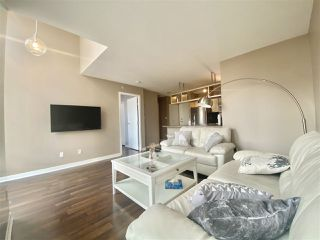 Photo 2: 605 1082 SEYMOUR Street in Vancouver: Downtown VW Condo for sale (Vancouver West)  : MLS®# R2510204