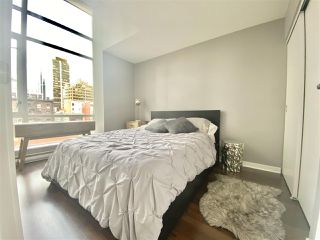 Photo 8: 605 1082 SEYMOUR Street in Vancouver: Downtown VW Condo for sale (Vancouver West)  : MLS®# R2510204