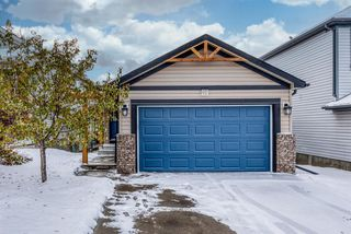 Main Photo: 219 Covepark Green NE in Calgary: Coventry Hills Detached for sale : MLS®# A1042641