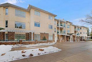 Photo 39: 319 9449 19 Street SW in Calgary: Palliser Apartment for sale : MLS®# A1050342
