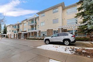 Photo 40: 319 9449 19 Street SW in Calgary: Palliser Apartment for sale : MLS®# A1050342