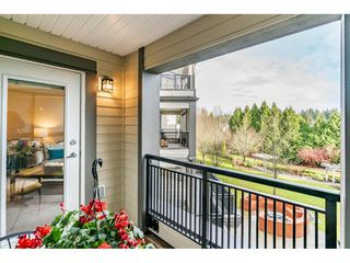 "Photo 19: 312 8880 202 Street in Langley: Walnut Grove Condo for sale in ""The Residences"" : MLS®# R2523991"