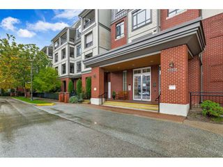"Photo 2: 312 8880 202 Street in Langley: Walnut Grove Condo for sale in ""The Residences"" : MLS®# R2523991"