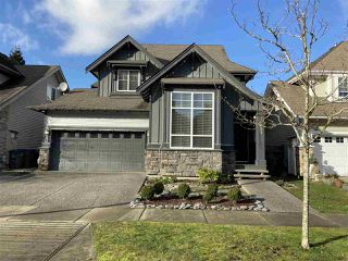 """Main Photo: 14591 33A Avenue in Surrey: Elgin Chantrell House for sale in """"SANDPIPER"""" (South Surrey White Rock)  : MLS®# R2528975"""