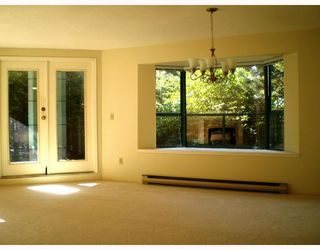 """Photo 3: # 108 - 5250 Victory Street in Burnaby: Metrotown Condo for sale in """"PROMENADE"""" (Burnaby South)  : MLS®# V788840"""