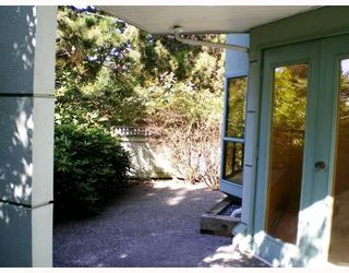 """Photo 10: # 108 - 5250 Victory Street in Burnaby: Metrotown Condo for sale in """"PROMENADE"""" (Burnaby South)  : MLS®# V788840"""