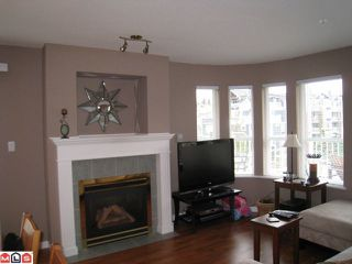 "Photo 2: PH10 1588 BEST Street: White Rock Condo for sale in ""THE MONTERAY"" (South Surrey White Rock)  : MLS®# F1010312"