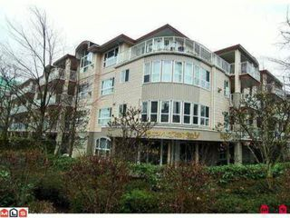 "Photo 1: PH10 1588 BEST Street: White Rock Condo for sale in ""THE MONTERAY"" (South Surrey White Rock)  : MLS®# F1010312"