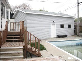 Photo 10: 10 Kramble Place in WINNIPEG: Transcona Residential for sale (North East Winnipeg)  : MLS®# 1009236