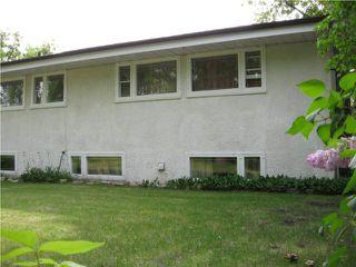 Photo 2:  in WINNIPEG: West Kildonan / Garden City Residential for sale (North West Winnipeg)  : MLS®# 1009756