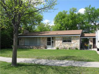 Photo 1:  in WINNIPEG: West Kildonan / Garden City Residential for sale (North West Winnipeg)  : MLS®# 1009756