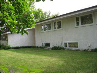 Photo 3:  in WINNIPEG: West Kildonan / Garden City Residential for sale (North West Winnipeg)  : MLS®# 1009756
