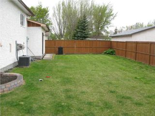 Photo 11: 150 Syracuse Crescent in WINNIPEG: Fort Garry / Whyte Ridge / St Norbert Residential for sale (South Winnipeg)  : MLS®# 1010049