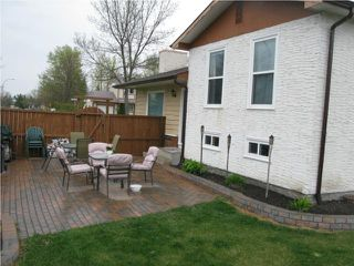 Photo 13: 150 Syracuse Crescent in WINNIPEG: Fort Garry / Whyte Ridge / St Norbert Residential for sale (South Winnipeg)  : MLS®# 1010049